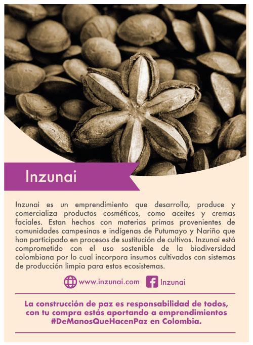 Fichas-Inzunai