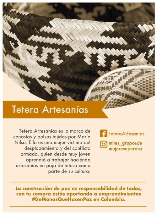 Fichas-Tetera